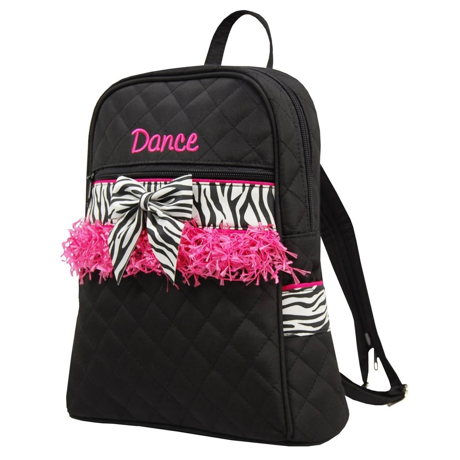 Sassi Child's Zebra Backpack
