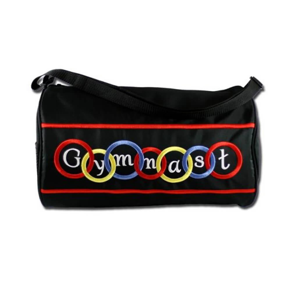 Sassi Gymnast Rings Duffel Bag