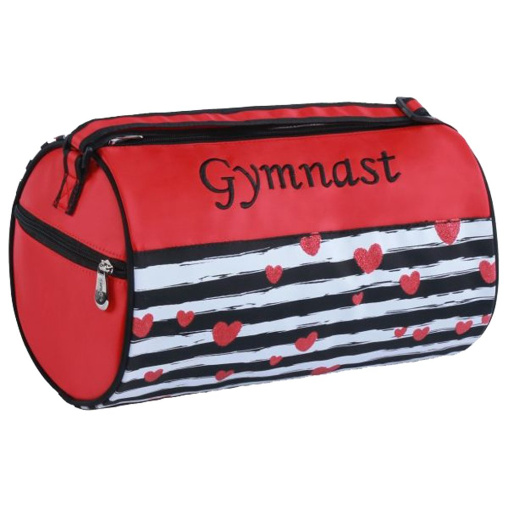 Sassi Collection Gymnast Duffel Bag