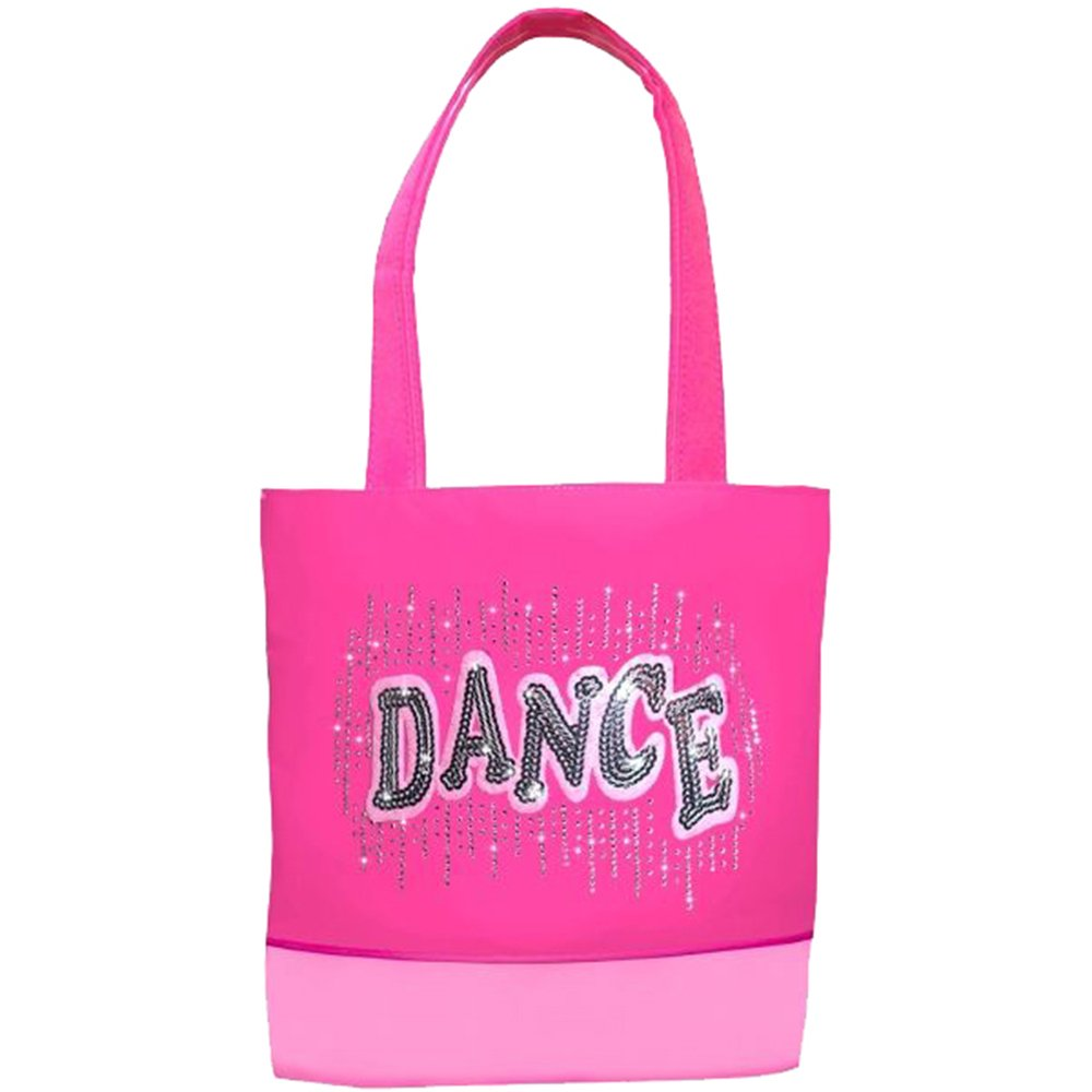 Sassi Dance with Bling in rhinestones and sequins Bag