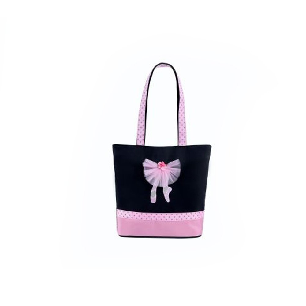 Sassi adorable small tote dance bag