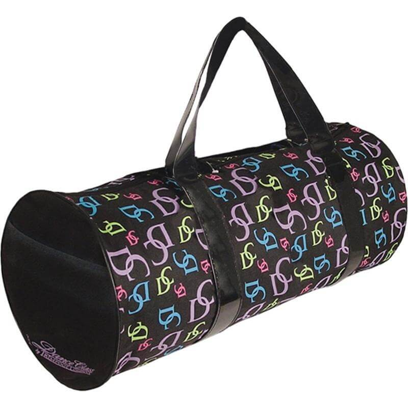 Trimfoot Dance Class Barrel Bag