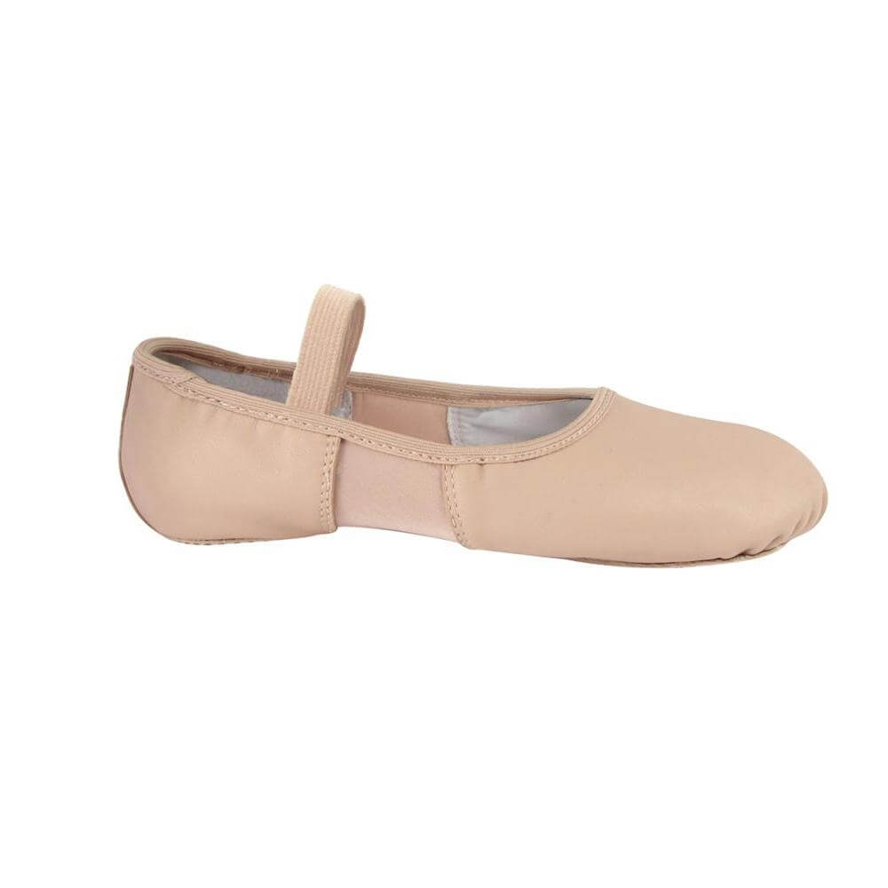 Dance Class® Child Ballet Shoe