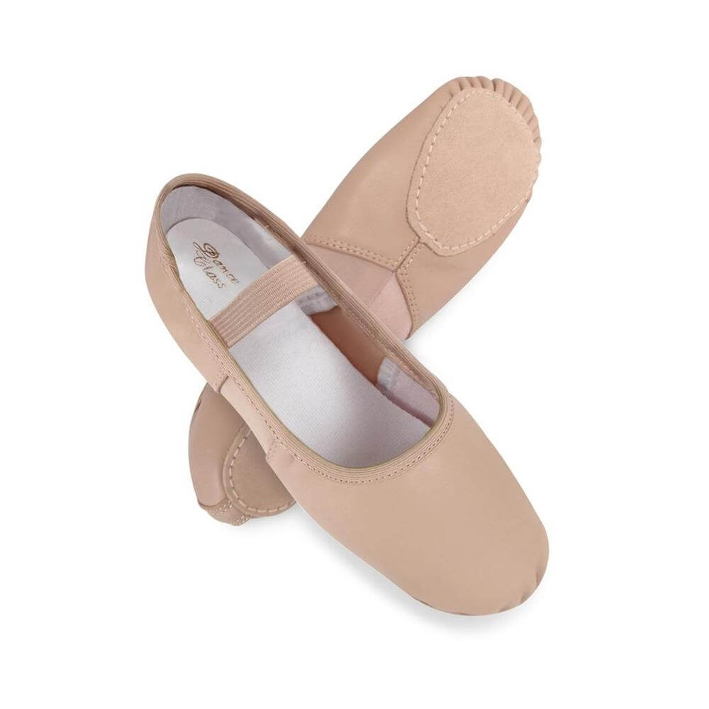Dance Class® Adult Ballet Shoe
