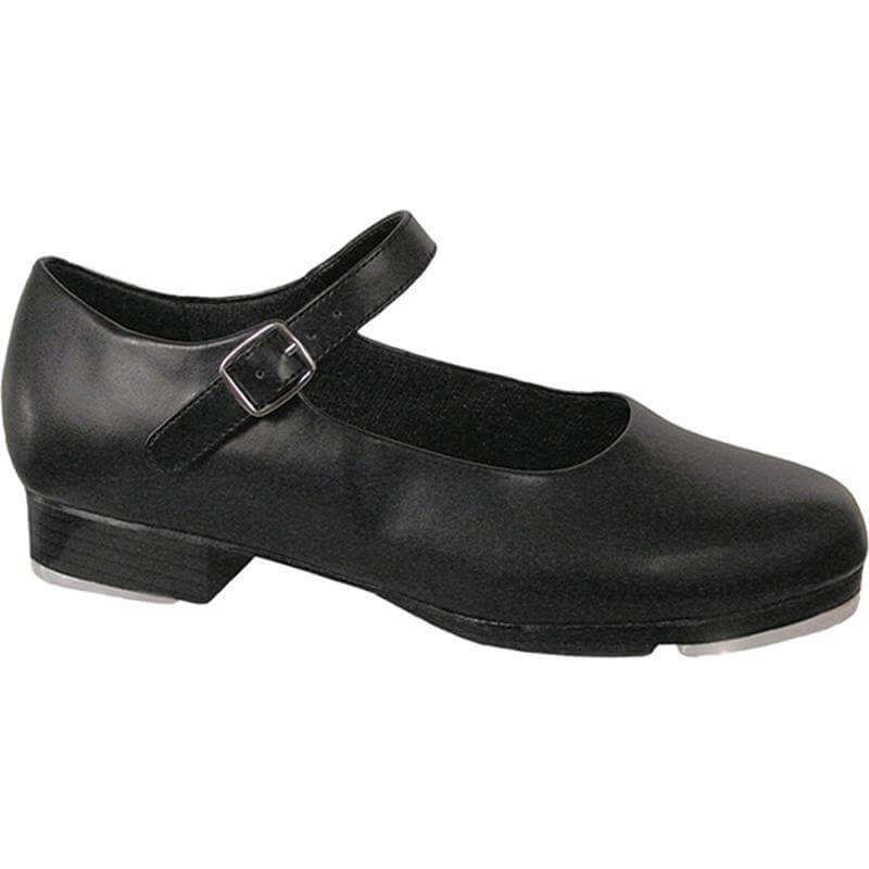 Dance Class® Adult Leather-Like Mary Jane Tap Shoe