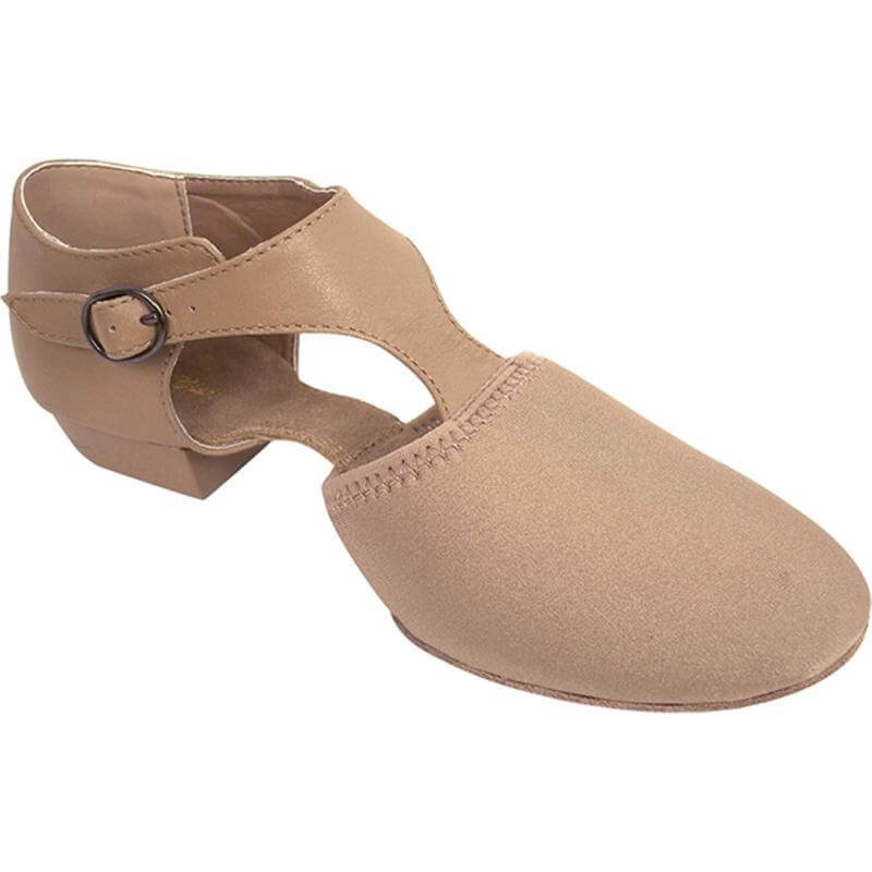 Dance Class® Adult T-strap Teaching Sandal