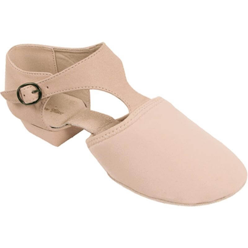 Dance Class® Child T-strap Teaching Sandal
