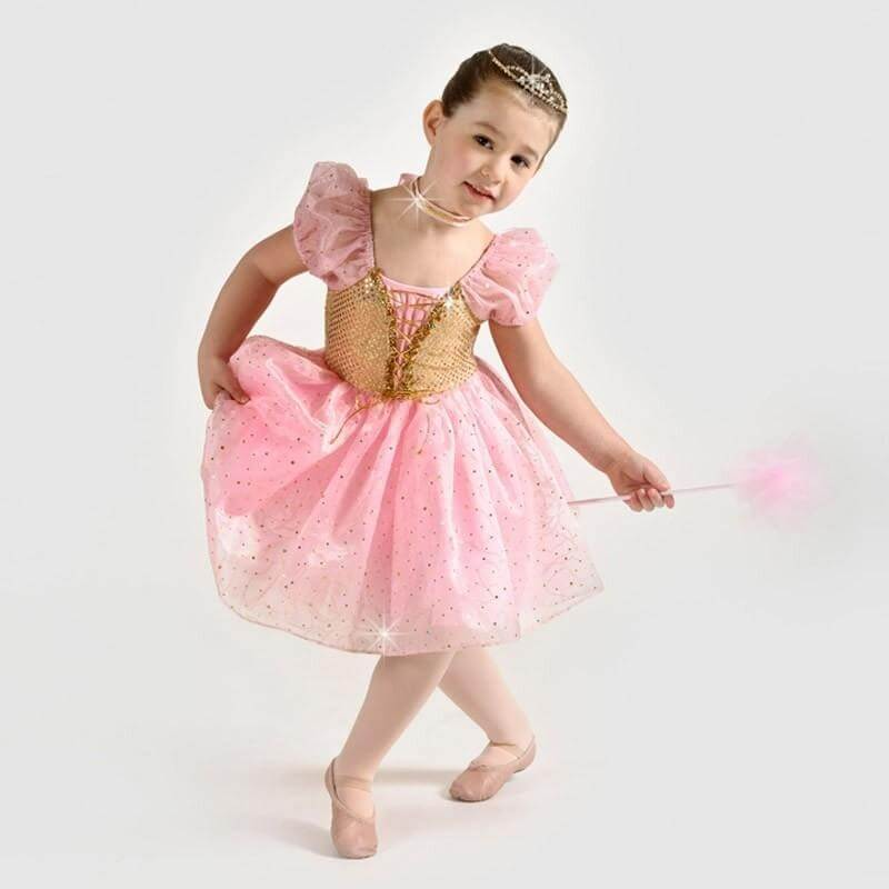 Victoria Dancewear Fairy Princess