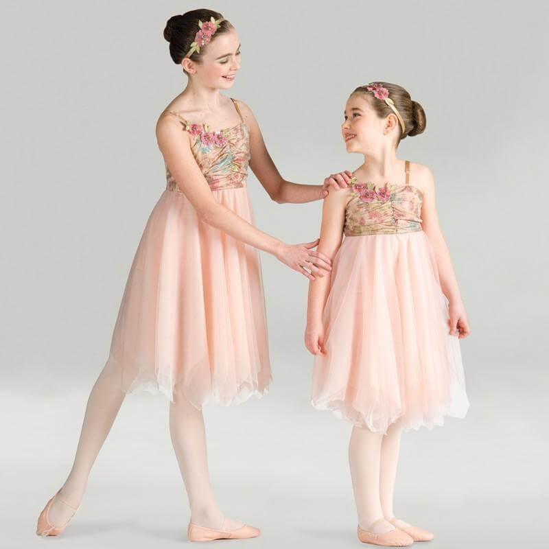 Victoria Dancewear Autumn