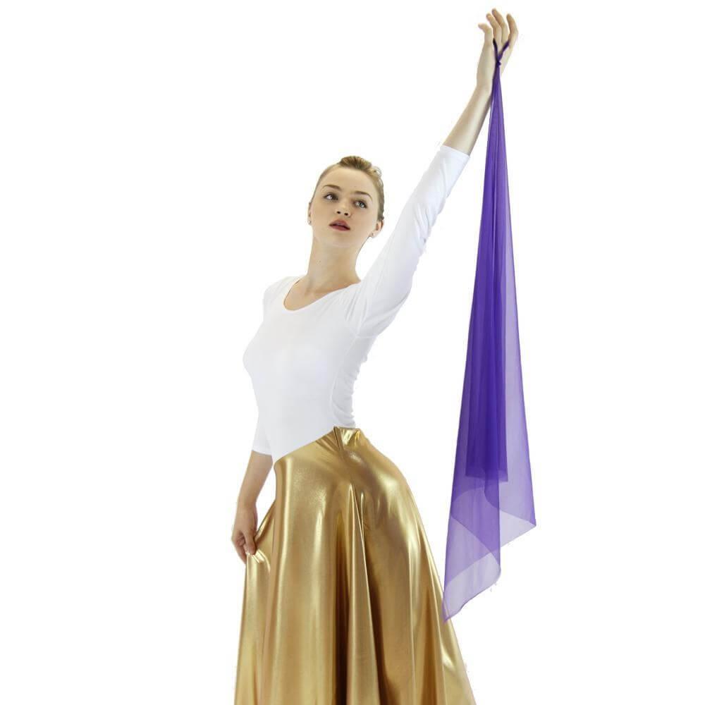 cad9d1b69 Worship Dancewear: Pentecostal Dance Dress, mime costume, praise ...