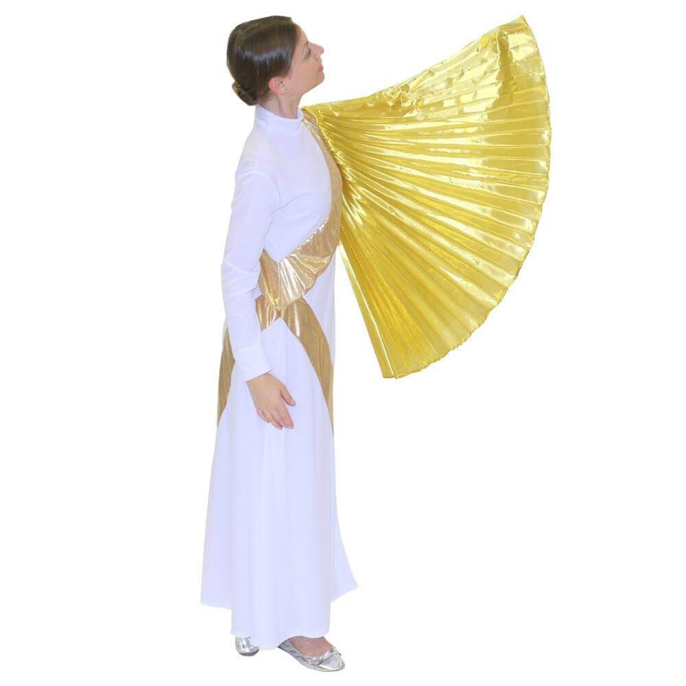Danzcue Praise Wing Dress