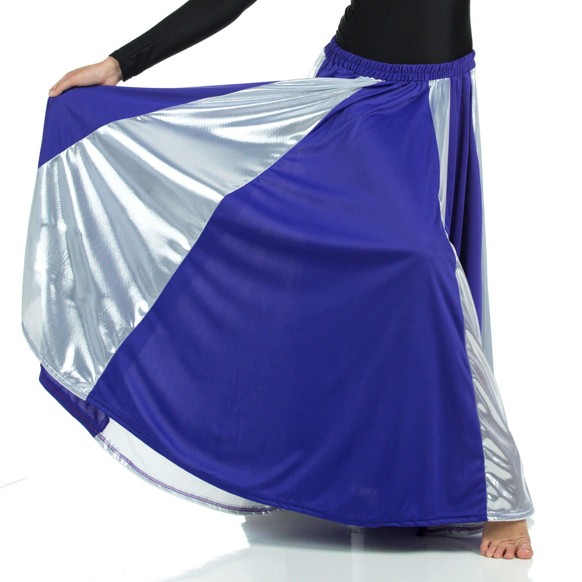 Liturgical Skirt 44