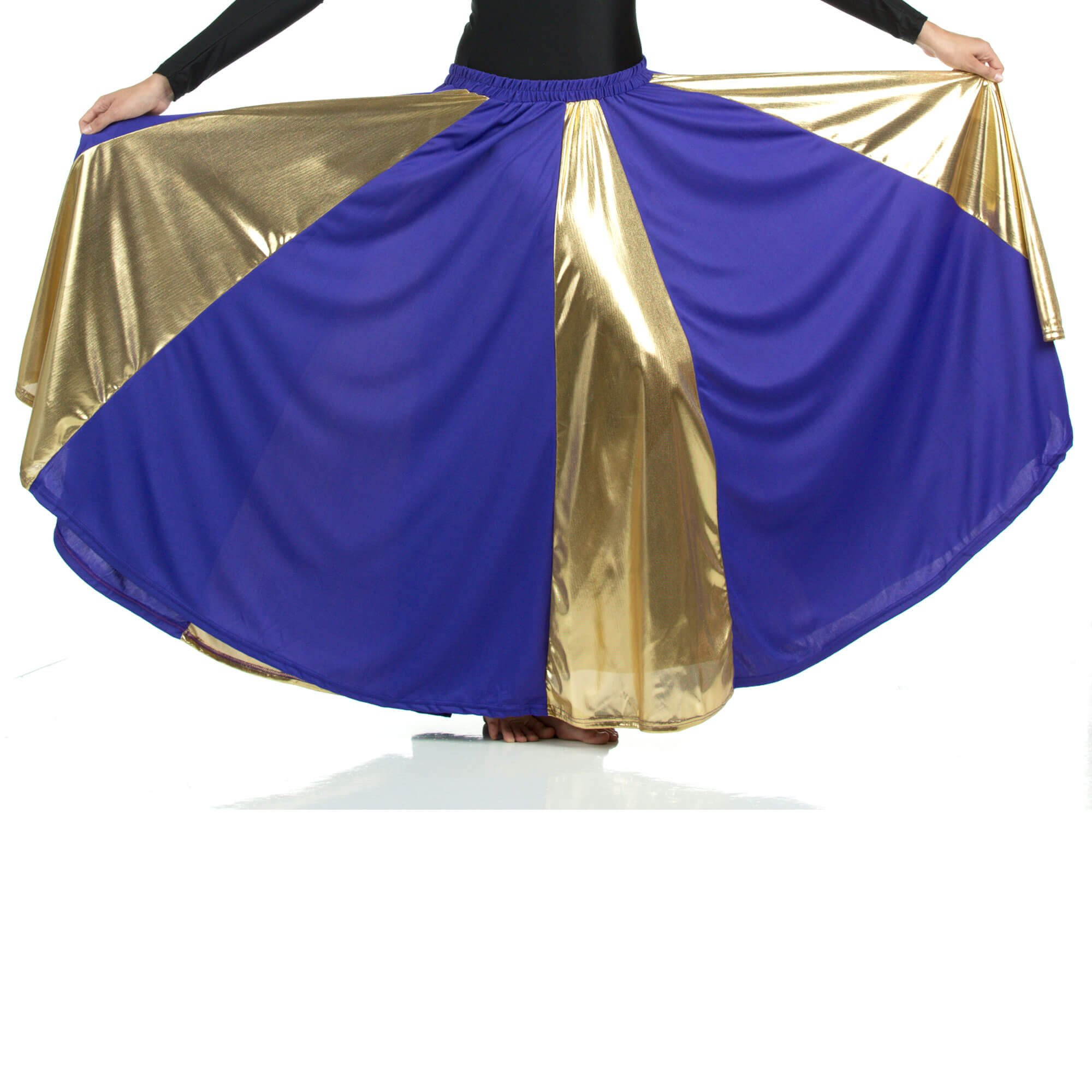 Dance Circle Skirt 20