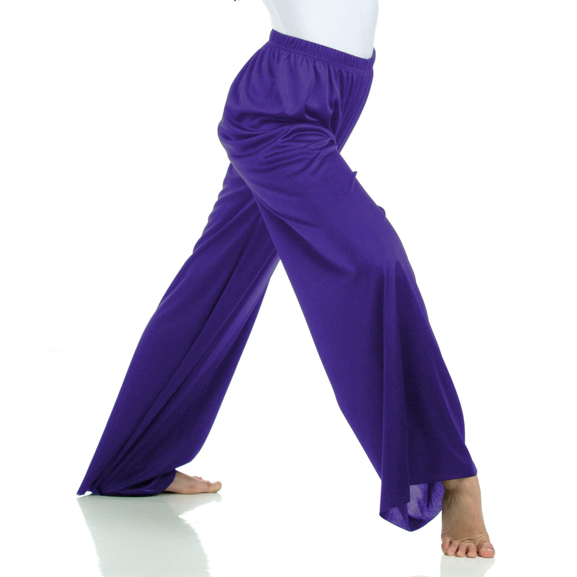 Pull-On Unisex Pants - Click Image to Close