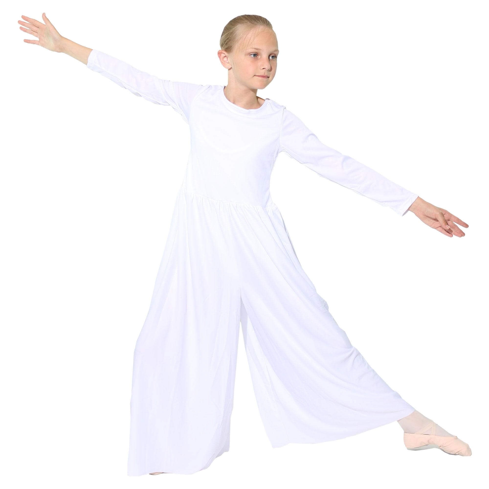 40615bca3 Worship Dancewear  mime costume