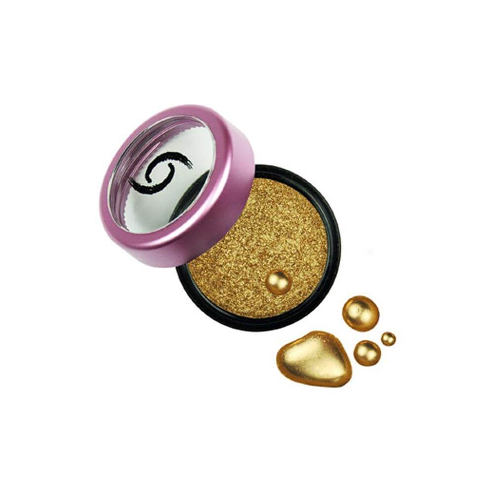 Yofi Cosmetics Metallic Shimmer Eyeshadow