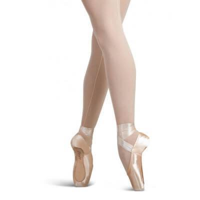 Capezio 128 Adult Tiffany PRO Pointe Shoes [CAP128] $76.49