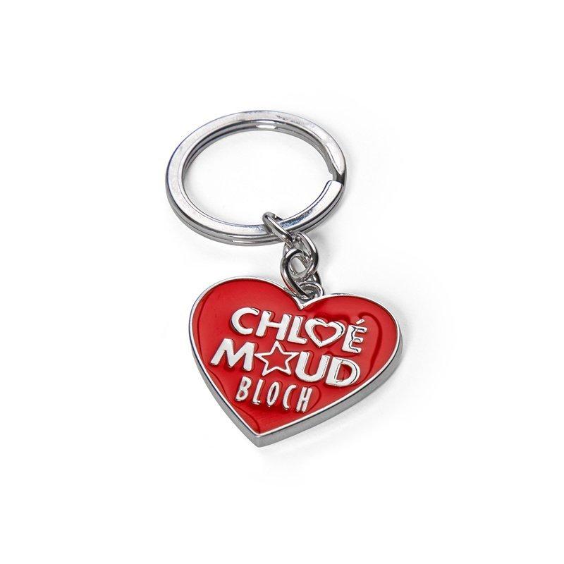 Bloch Chloe & Maud Key Chain
