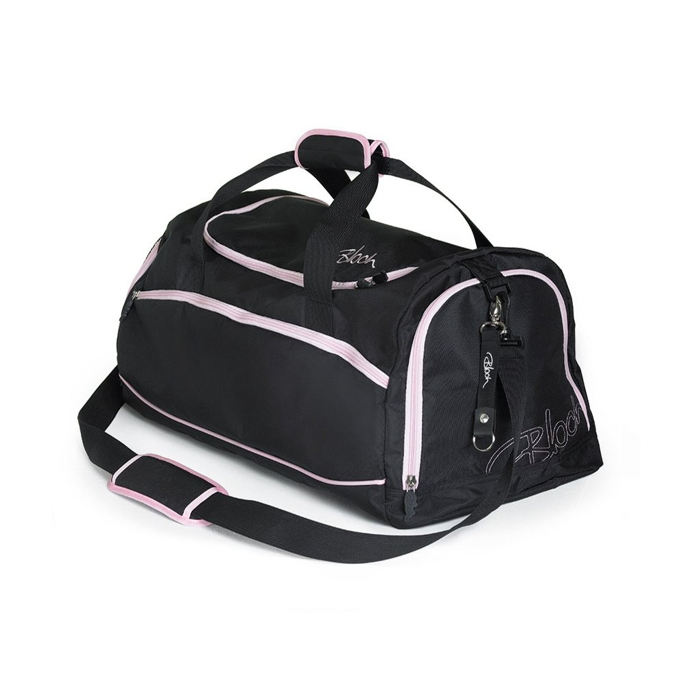 Bloch Ballet Duffel Bag