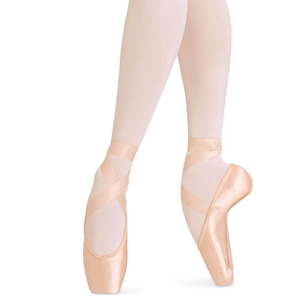 Bloch Adult Balance European Pointe Shoes Soft Shank