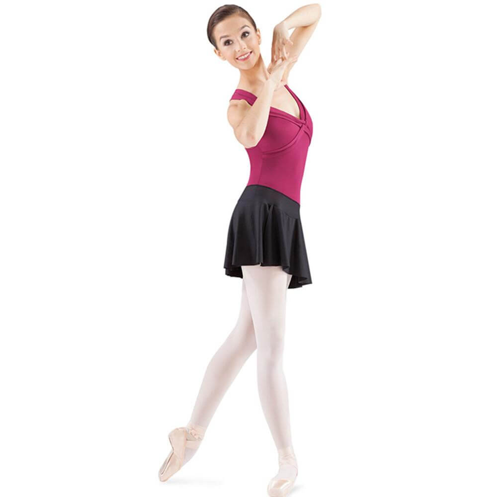 Bloch Adult Pull-on Ballet Skirt