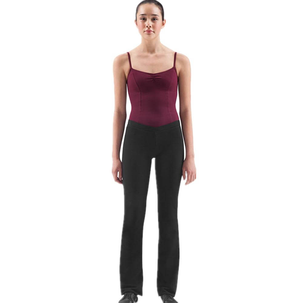 Bloch Adult Ecarte Jazz Dance Pants
