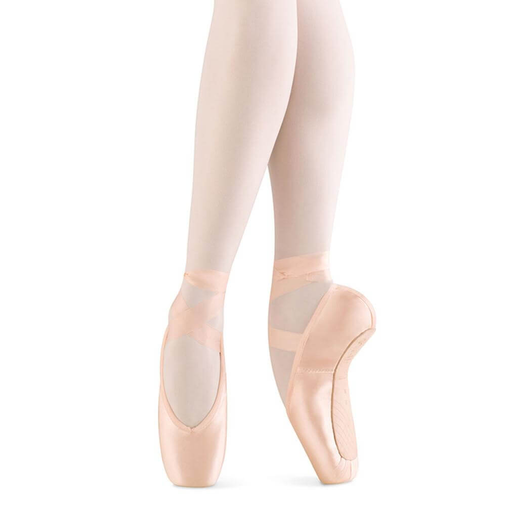 Bloch Adult Aspiration Pointe Shoes