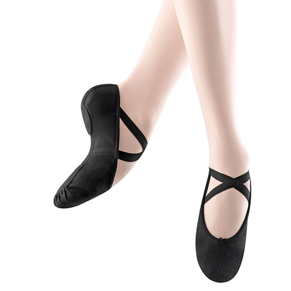 Bloch S0282l Adult Zenith Ballet Slippers