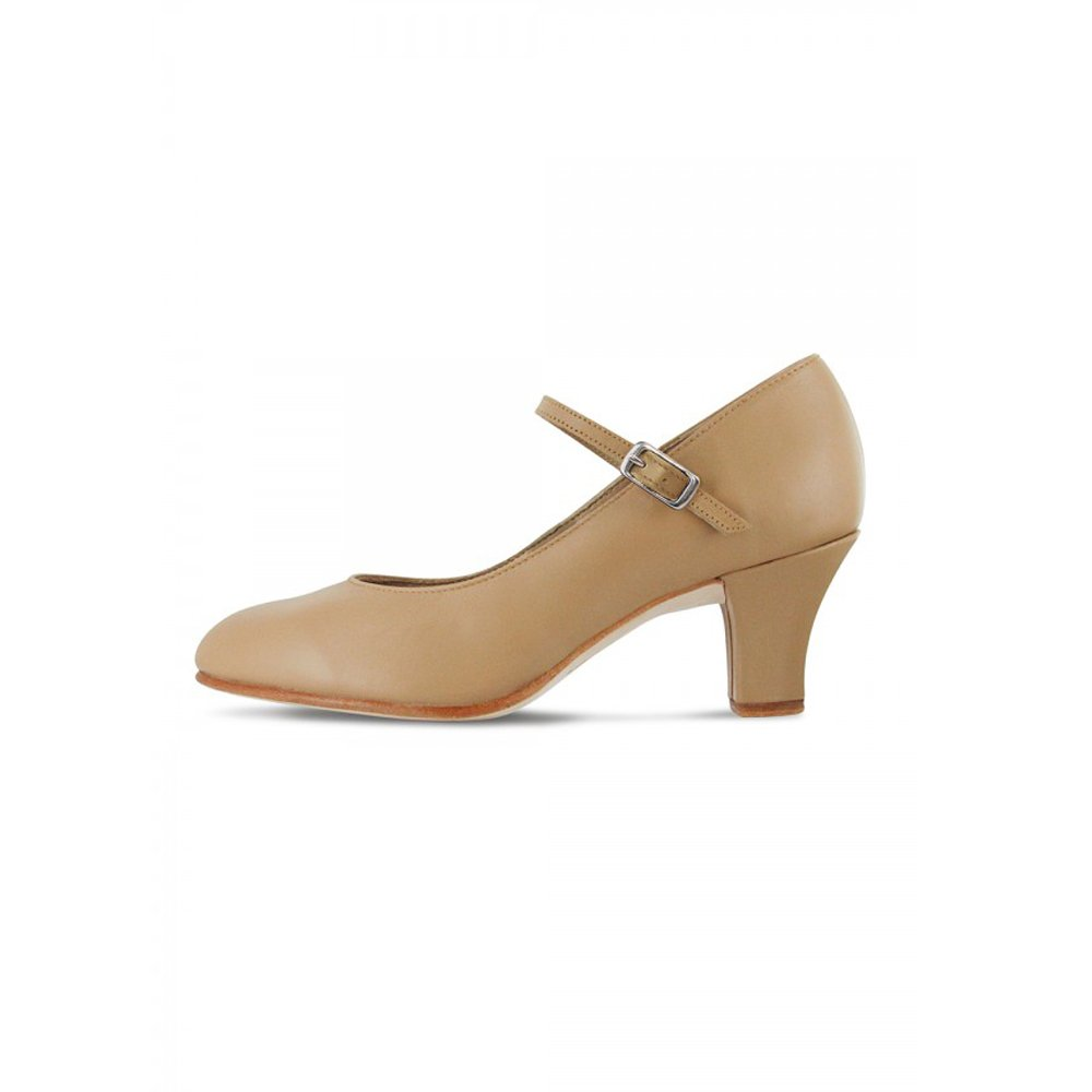 Bloch S0306l Womens Classic Chorus Shoe