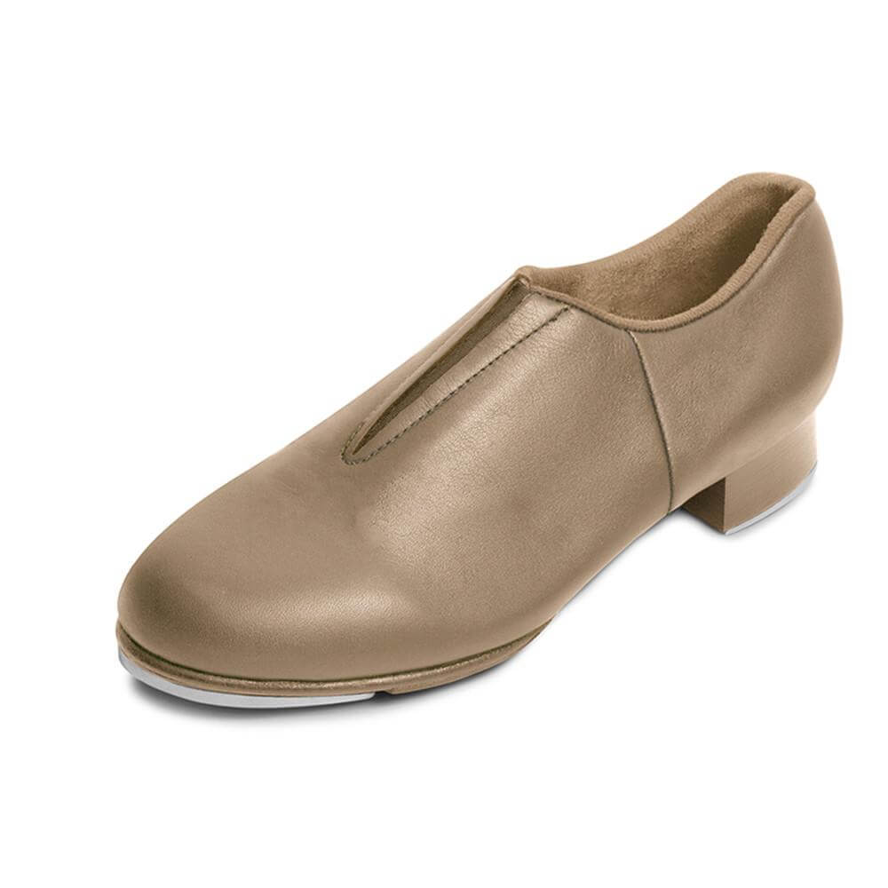 Bloch Adult Tap-Flex Slip On Tap Shoes