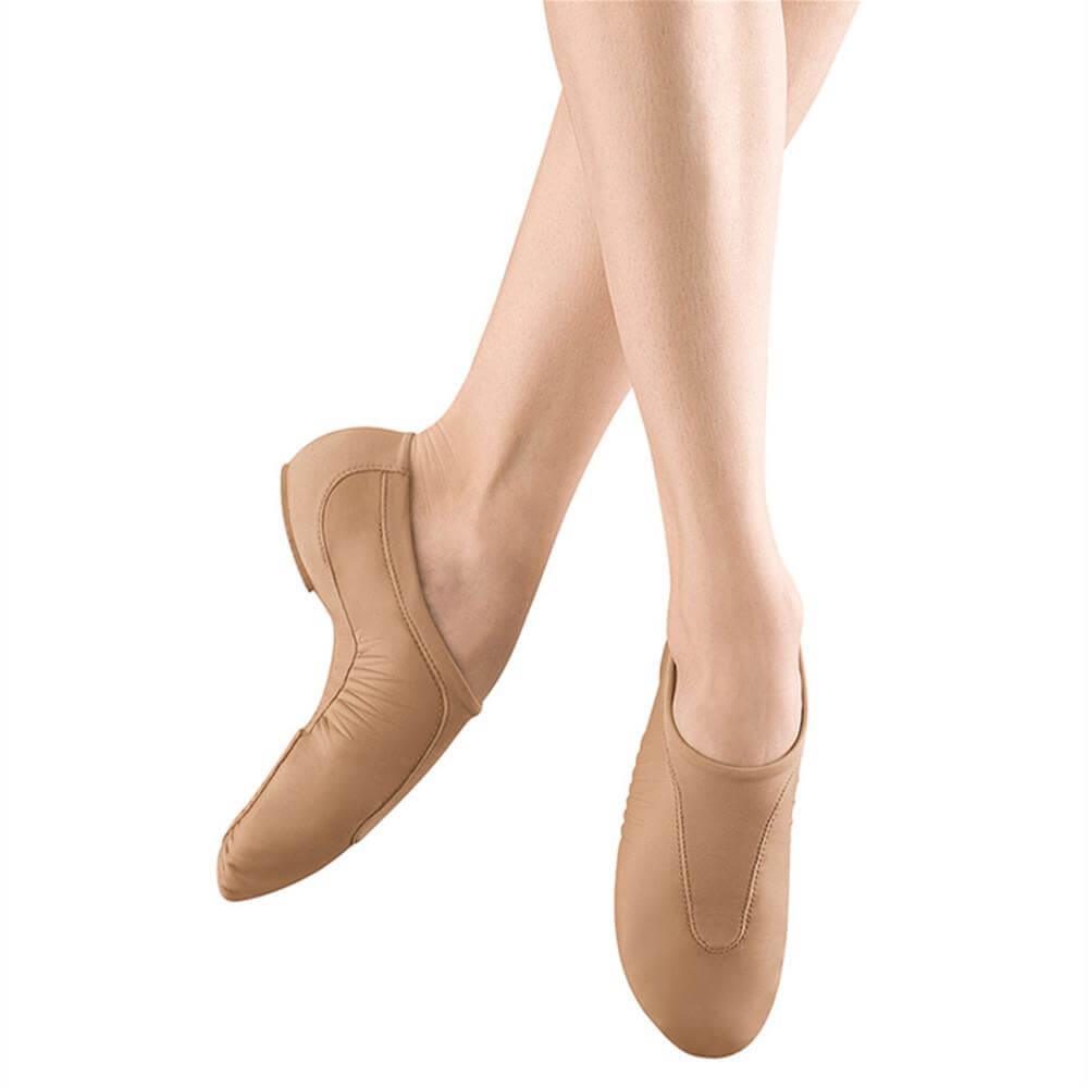 Bloch S0470g Child Pulse Jazz Shoes