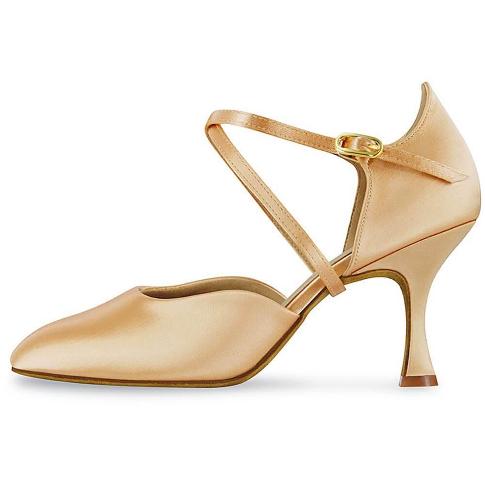 Bloch Adult Elaine Ballroom Shoes
