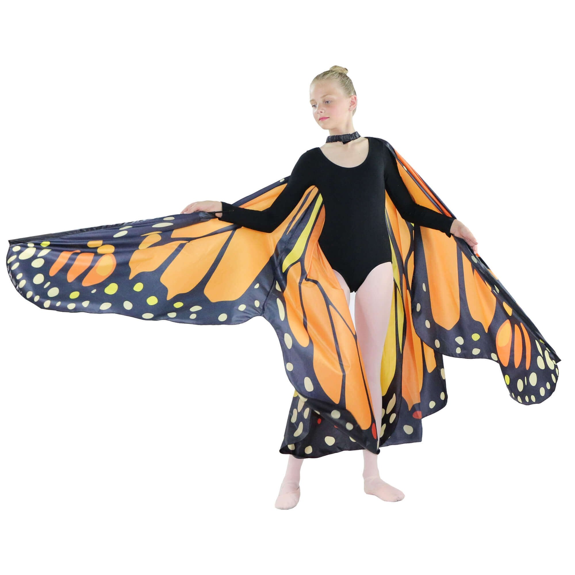 Danzcue Child Butterfly Wing