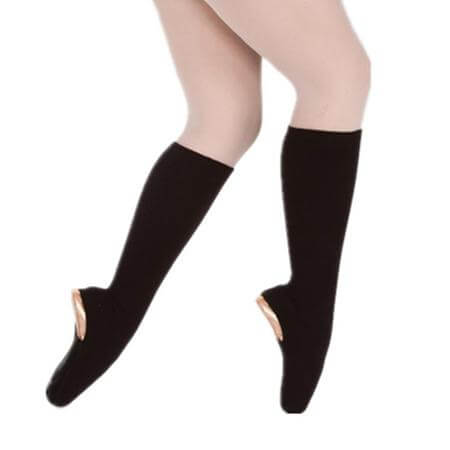 Body wrappers CozziFLEECE Warm-Up & Pointe Shoe Cover
