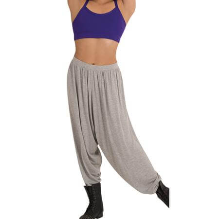 Body Wrappers Adult Drapey Pants