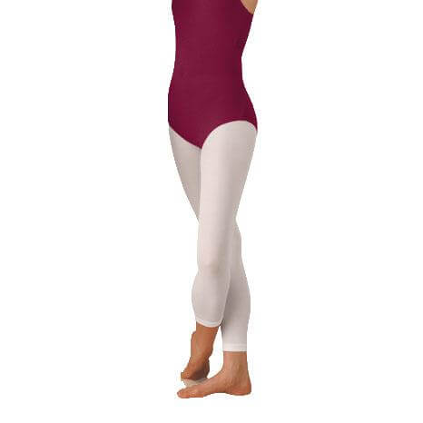Totalstretch Footless Tights