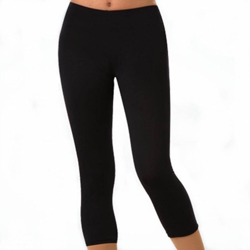 Body Wrappers Adult BW ProWEAR Crop Pants
