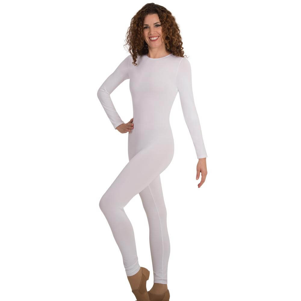 Body Wrappers Long Sleeve Unitard