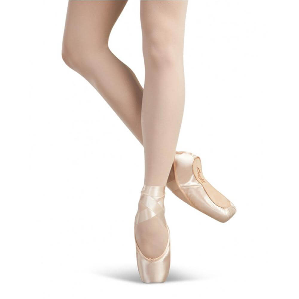 Capezio 121 Adult Aria Pointe Shoes
