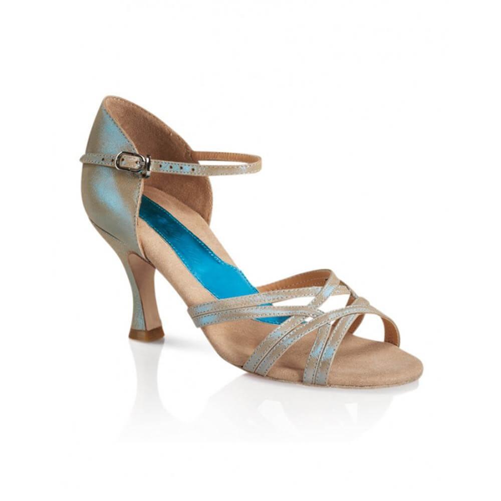 Capezio Br137 Adult Katusha 2.5 Heel Ballroom Shoe