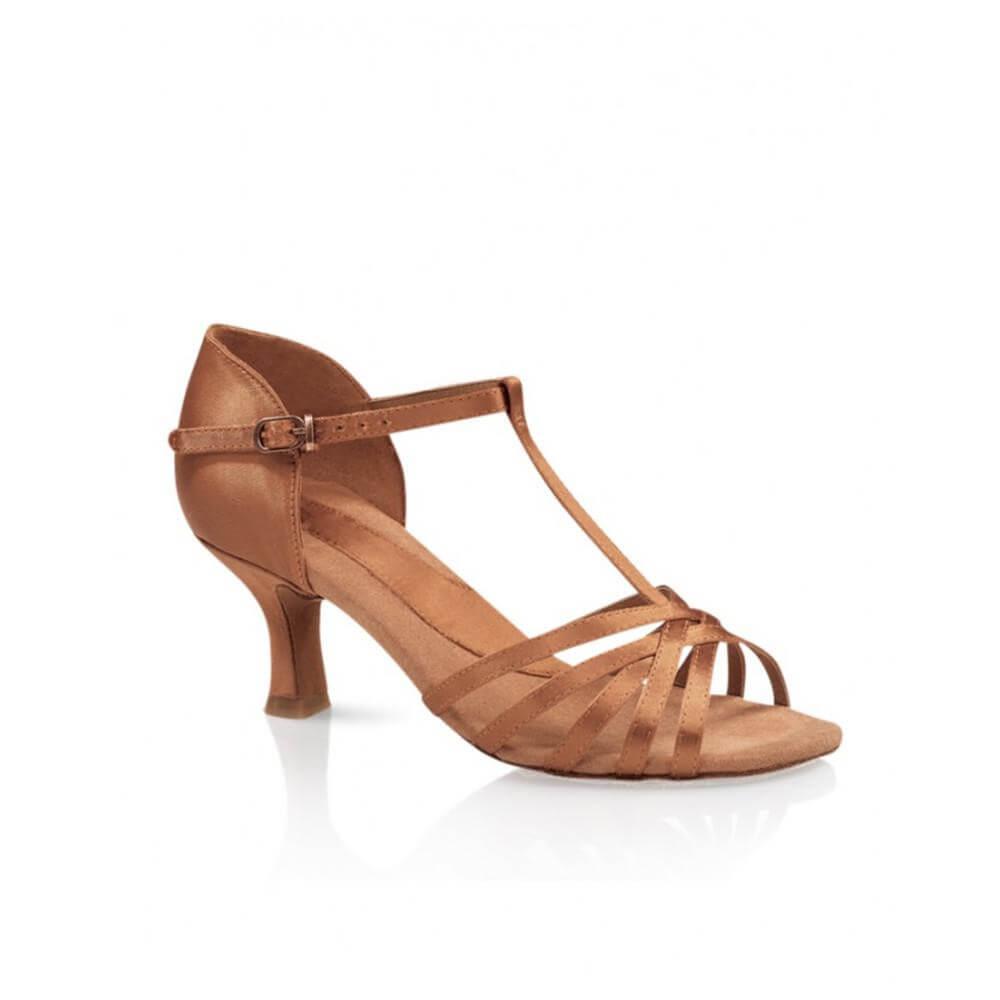 Capezio Br198 Adult Ashley 2 Heel Ballroom Shoe