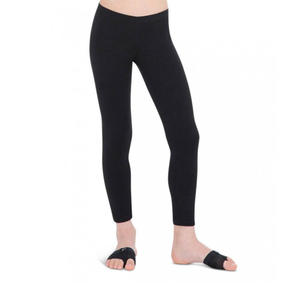 Capezio Child Low Rise Legging