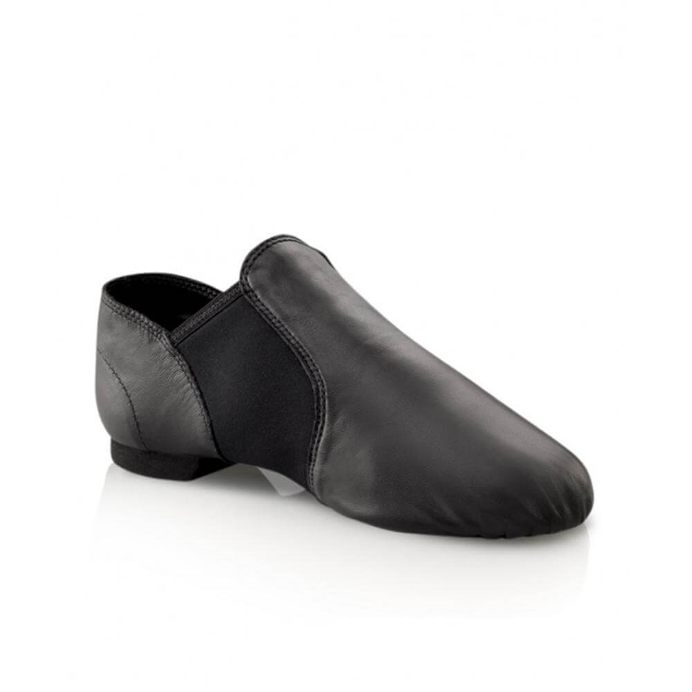 Capezio Ej2c Child E-series Slip On Jazz Shoe