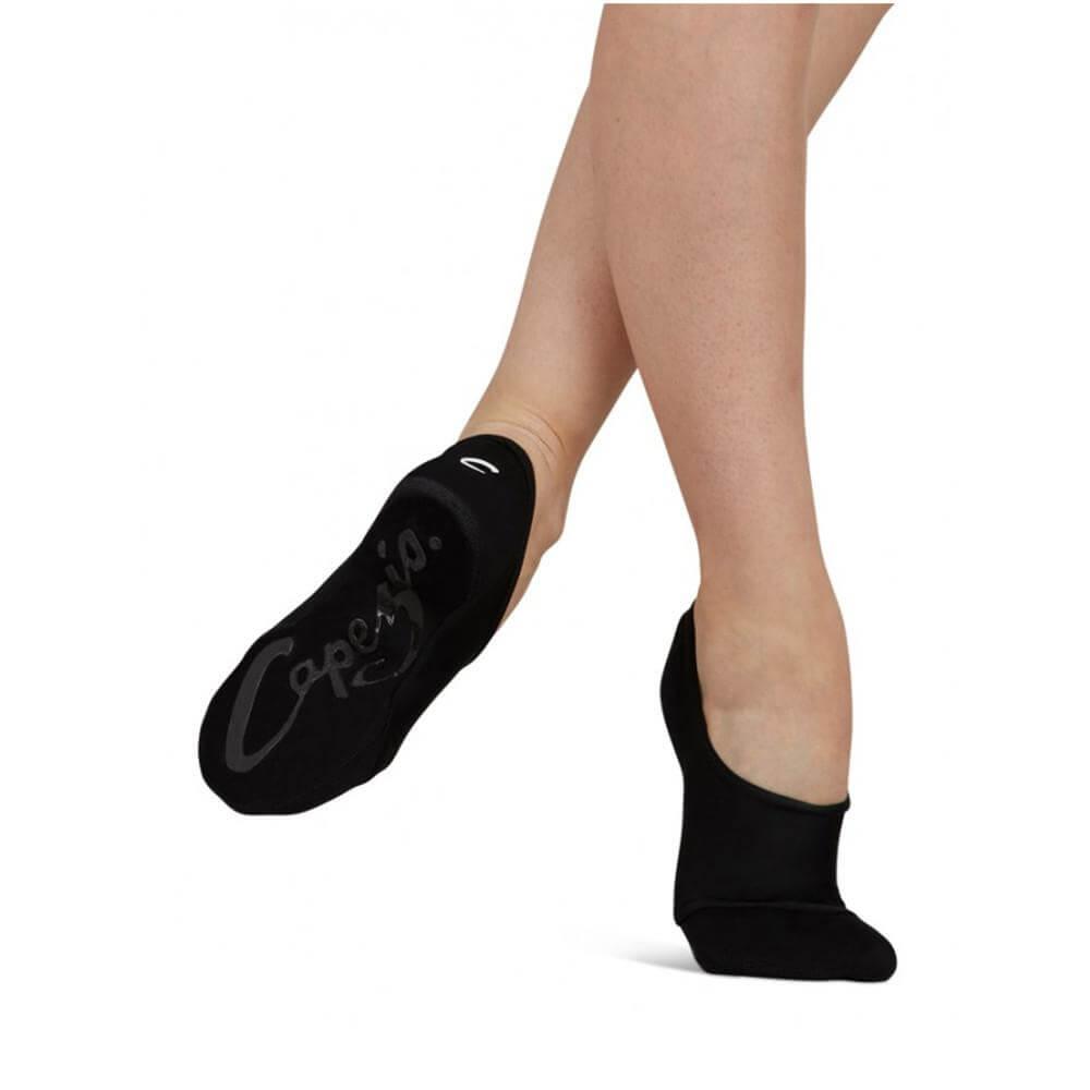 Capezio Adult Leap Gymnastics Shoe