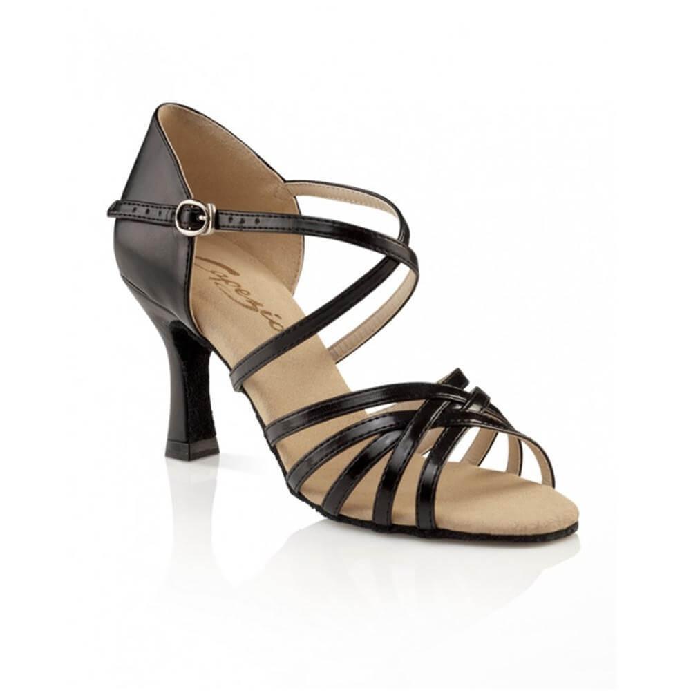 Capezio Sd02 Adult Rosa 2.5 Heel Ballroom Shoe