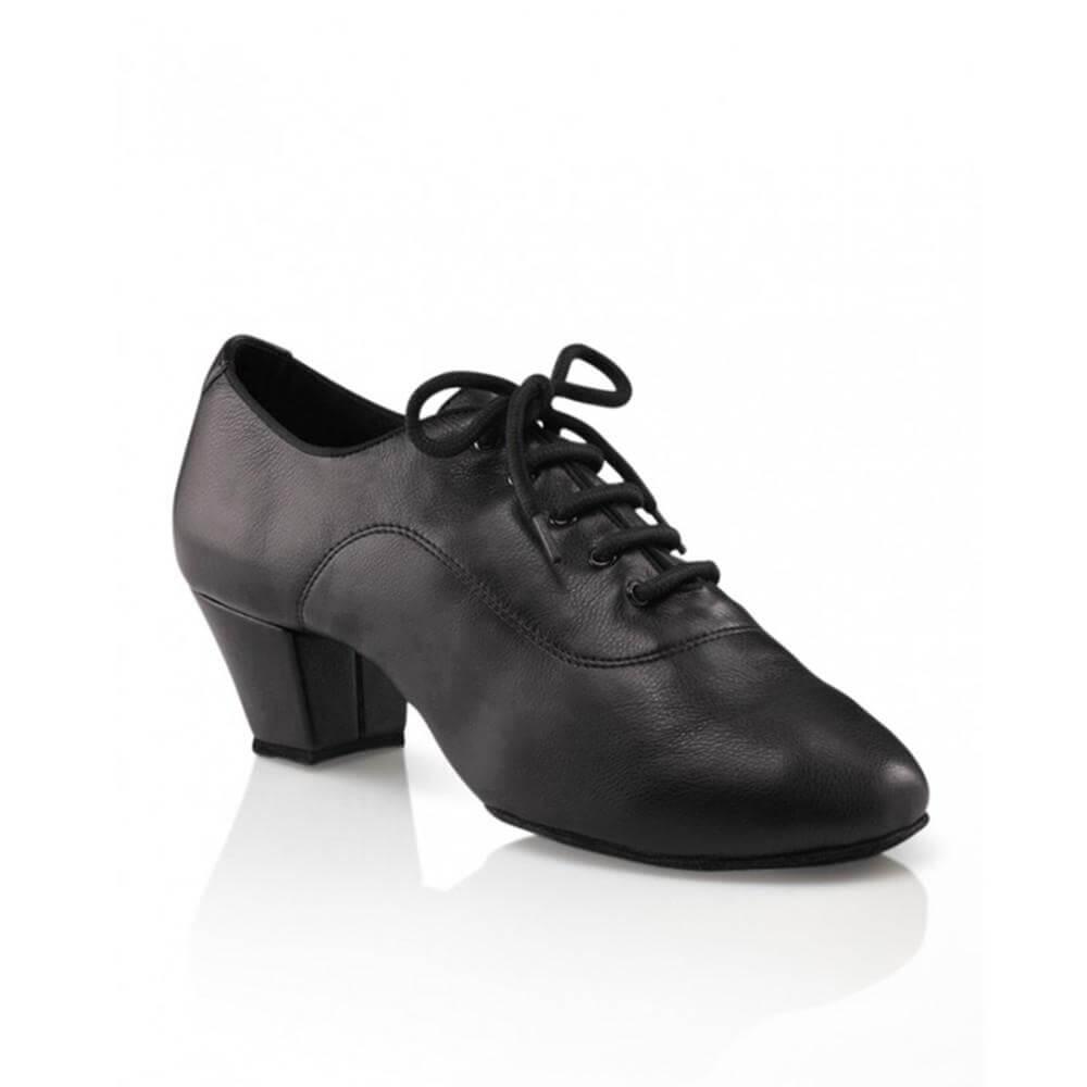 Capezio Sd09 Men 2 Cuban Heel Latin Ballroom Shoe