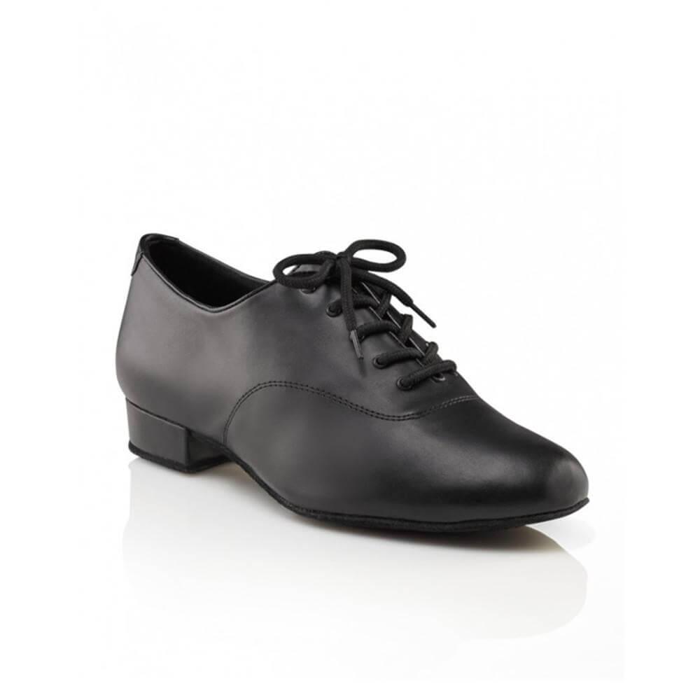 Capezio Sd103 Men 1 Heel Standard Ballroom Shoe