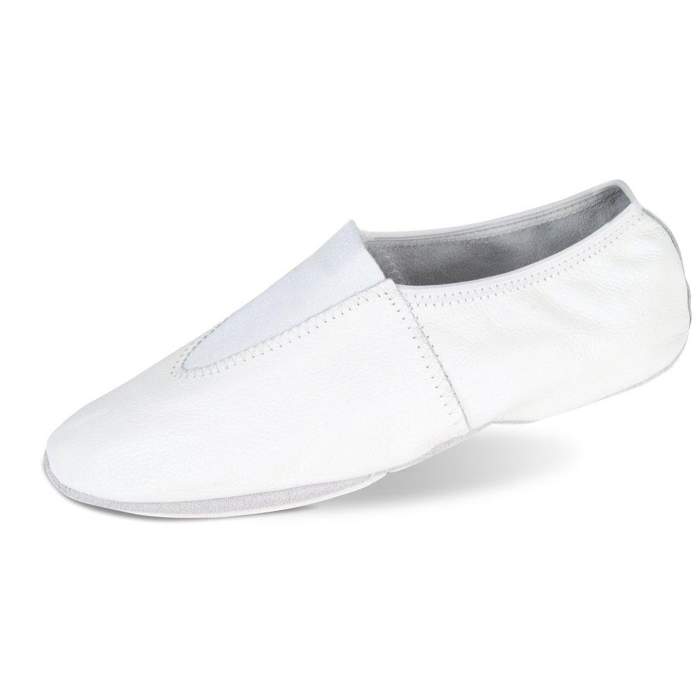 Danshuz Child Leather Gymnastic Shoe