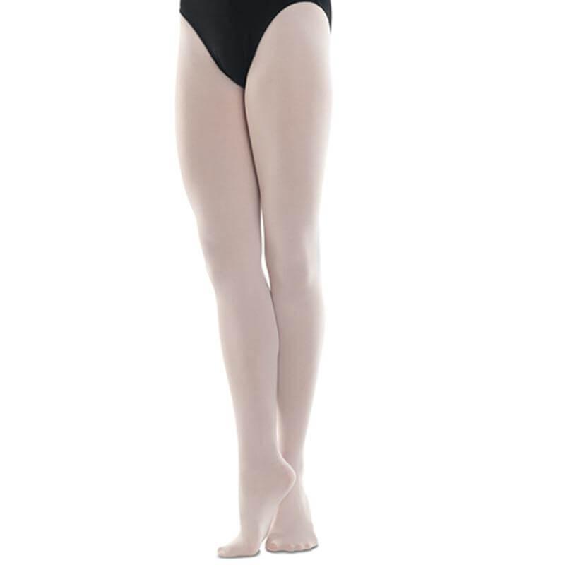 Danshuz Gilrs 100% Stretch Nylon Tight