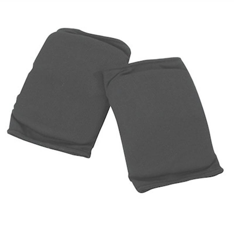 Danshuz Black Knee & Elbow Pads
